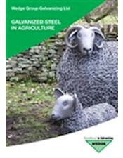 Galvanized Steel in Agriculture